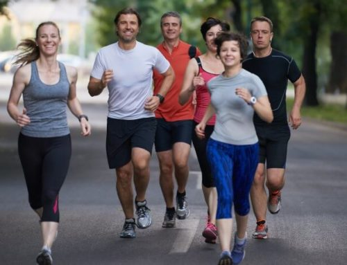 What is Parkrun and Why Should You Get Involved?