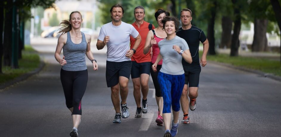 Sustainable Exercise Partnership - What is Parkrun and Why Should You Get Involved?