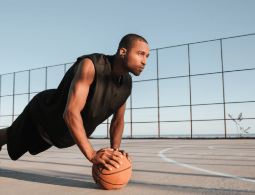 5 Tips for Exercise Motivation