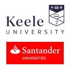 Keele University & Santander funding